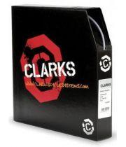 Тросик переключателя CLARK`S, МТВ/Road W7139DB PRE-LUBE, 2000мм/1 шт