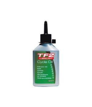 Смазка Weldtite TF2 CYCLE OIL, минеральная, 125 мл