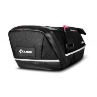 Велосумка Cube Pro L, черный