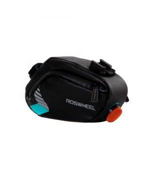 Велосумка под седло Roswheel 131413-B, размер M