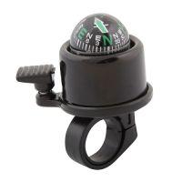 Звонок STG 14A-05, черный, с компасом
