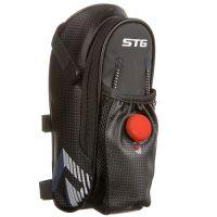 Велосумка STG 131396 под седло
