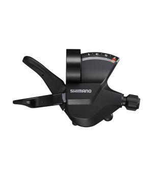 Переключатель задний Shimano Tourney FT35, 6-7 скоростей, 2-5093