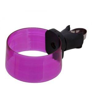 Подстаканник Sunnywheel SW-CH-113, фиолетовый