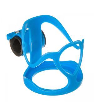 Флягодержатель STG CSC-032S, детский, синий