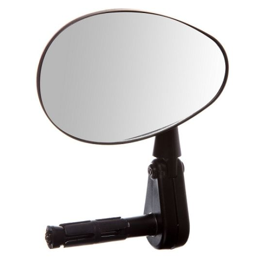 Зеркало STG JY-9 с якорем в руль