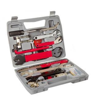 Набор инструментов Bike Hand YC-735A, 19 предметов