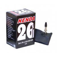 """Камера Kenda 26""""х1.75-2.125 (47/57-559) спортниппель"""
