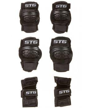 Защита детская STG YX-0303, 3 предмета, S