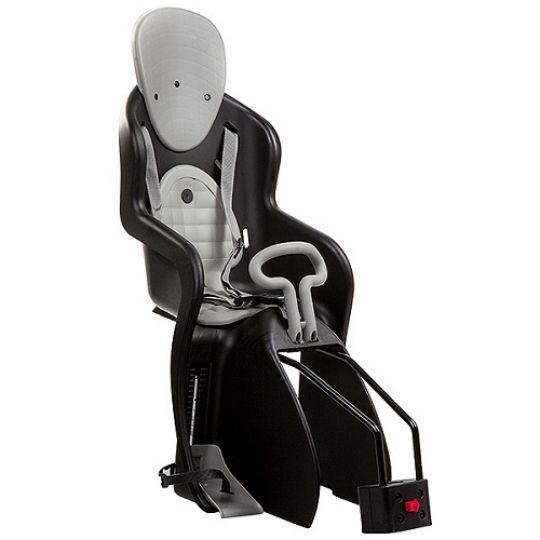 Кресло детское STG GH-511, черный/серый
