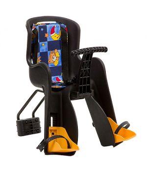 Кресло детское STG GH-908E, черное