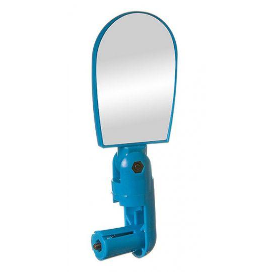 Зеркало для велосипеда STG BC-BM101, синее